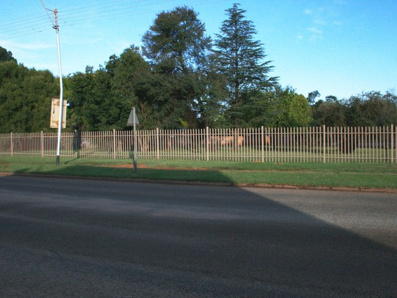 Land in Bult - Prime Development land close to the university