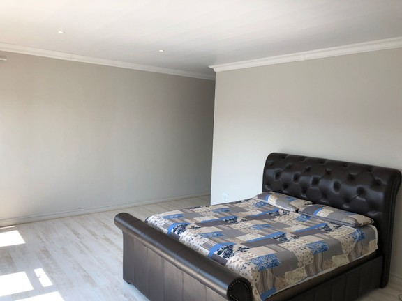 House in Lifestyle Estate - Main Bedroom