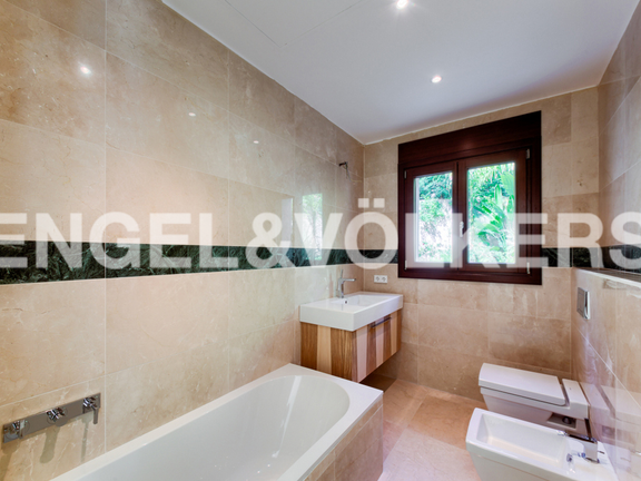 House in Cascada de Camojan - Bathroom