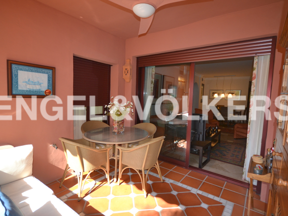 Condominium in El Rosario - Apartment in Alicate Playa
