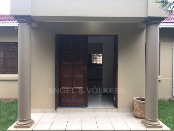 House in Edenvale