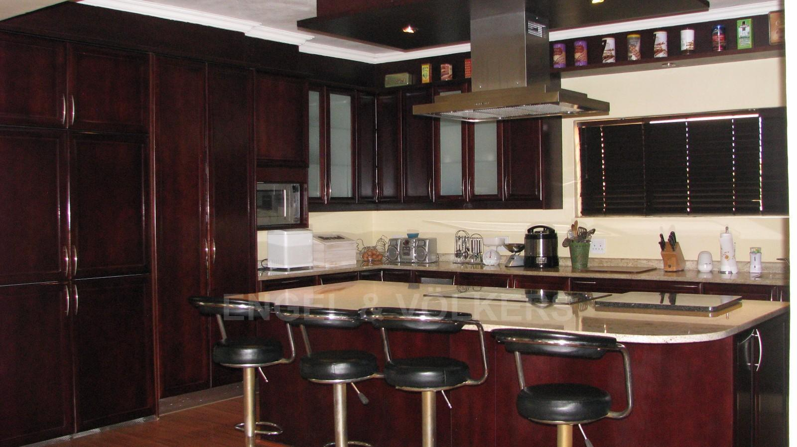 House in Melodie A/h - High quality kitchen finishes