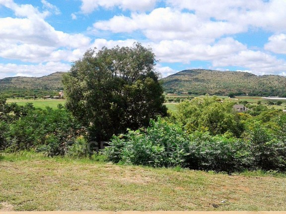 Land in Birdwood Estate - Stand