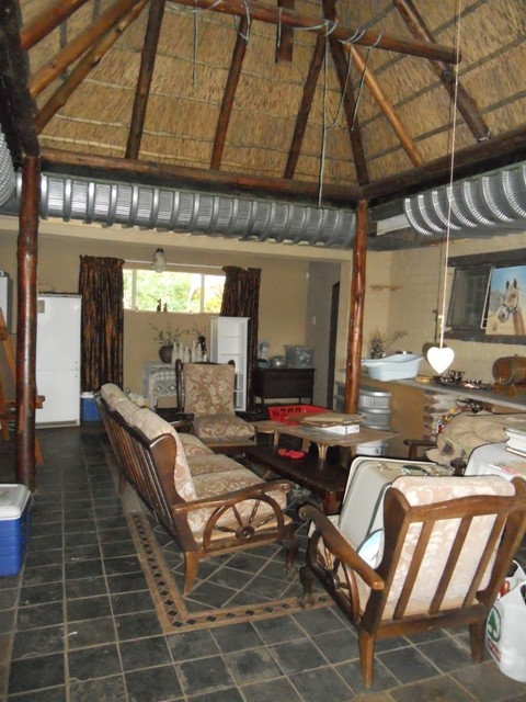 Land in Oudedorp - Enclosed Lapa