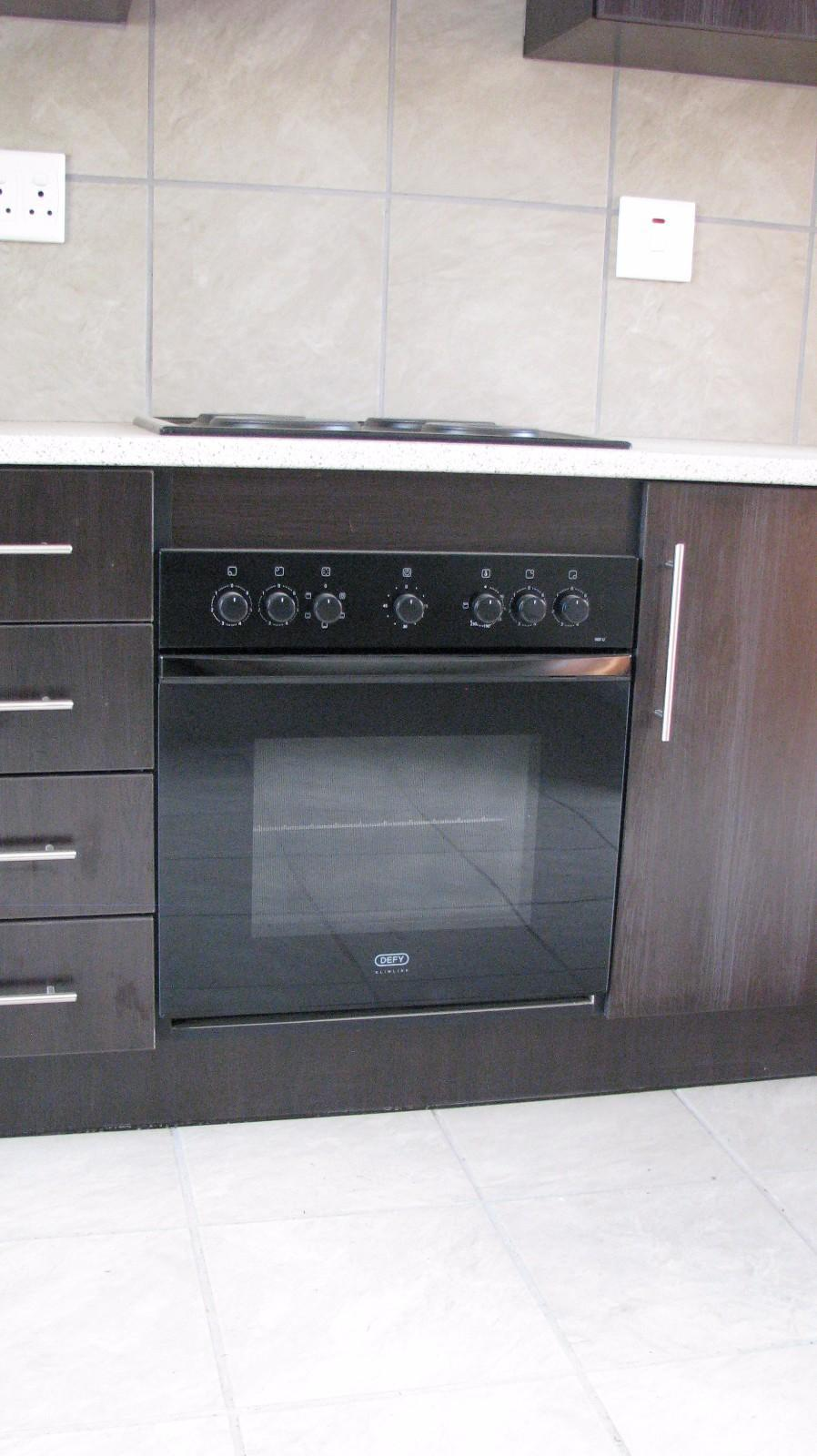 Apartment in Melodie - Eye level oven