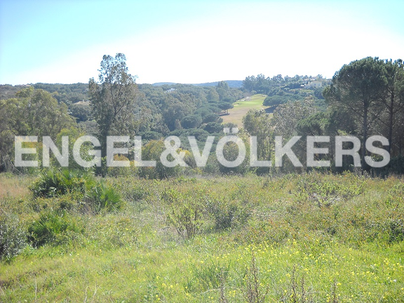 Land in Sotogrande Alto