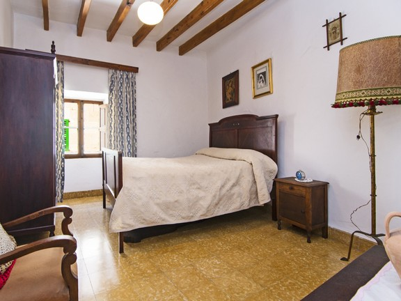 House in Pollensa - Bed 2
