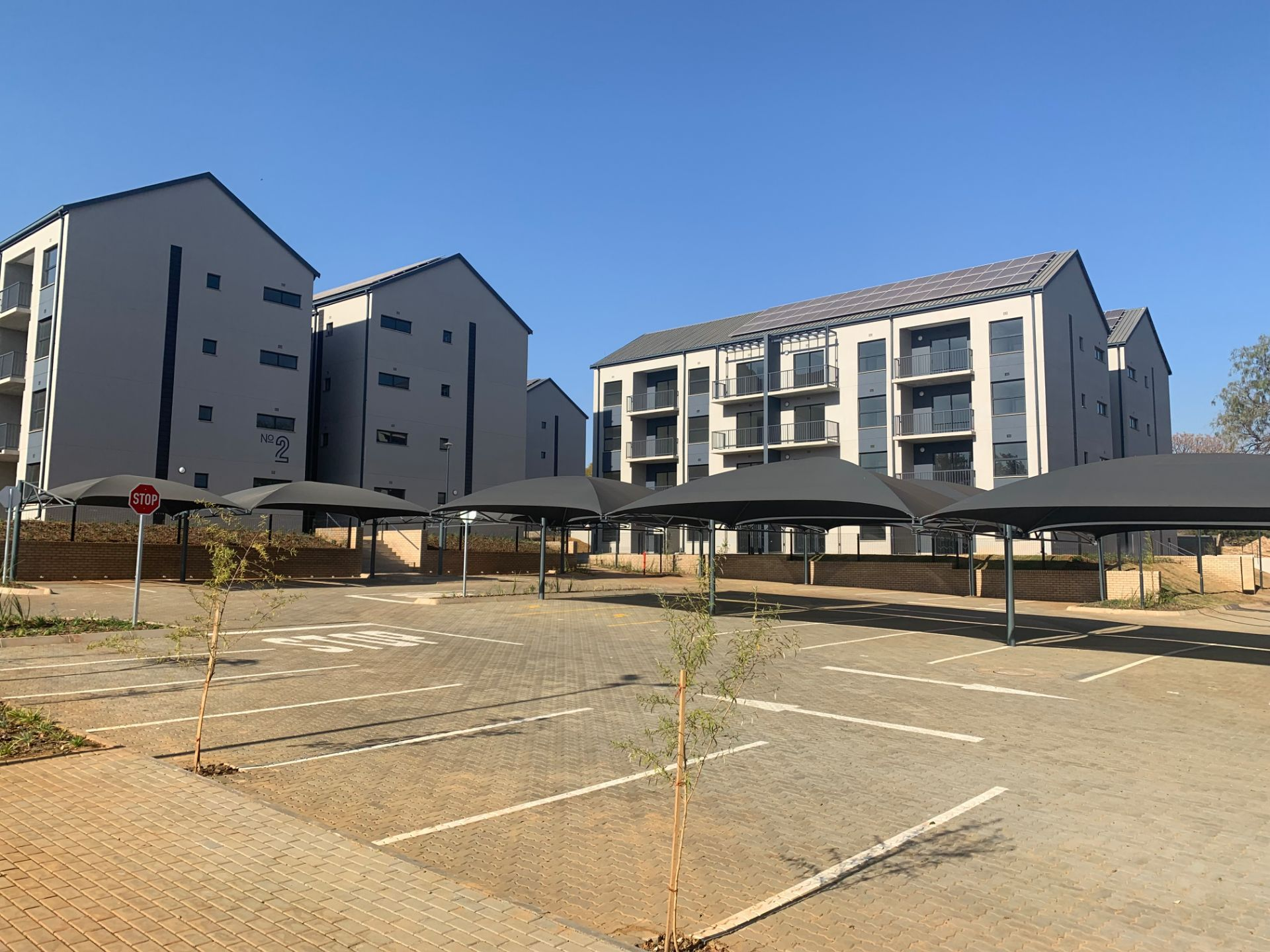 Apartment in Clubview - IMG_7299.JPG