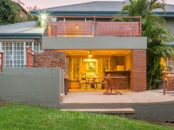 House in Newlands