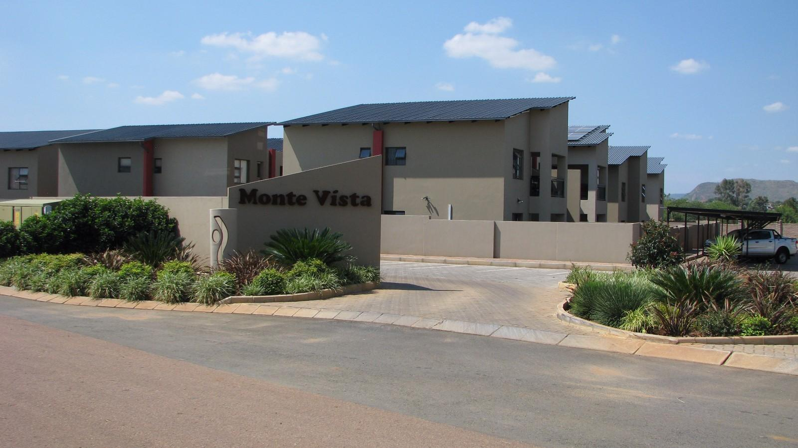 Apartment in Melodie - Monte Vista Sectional Title Units