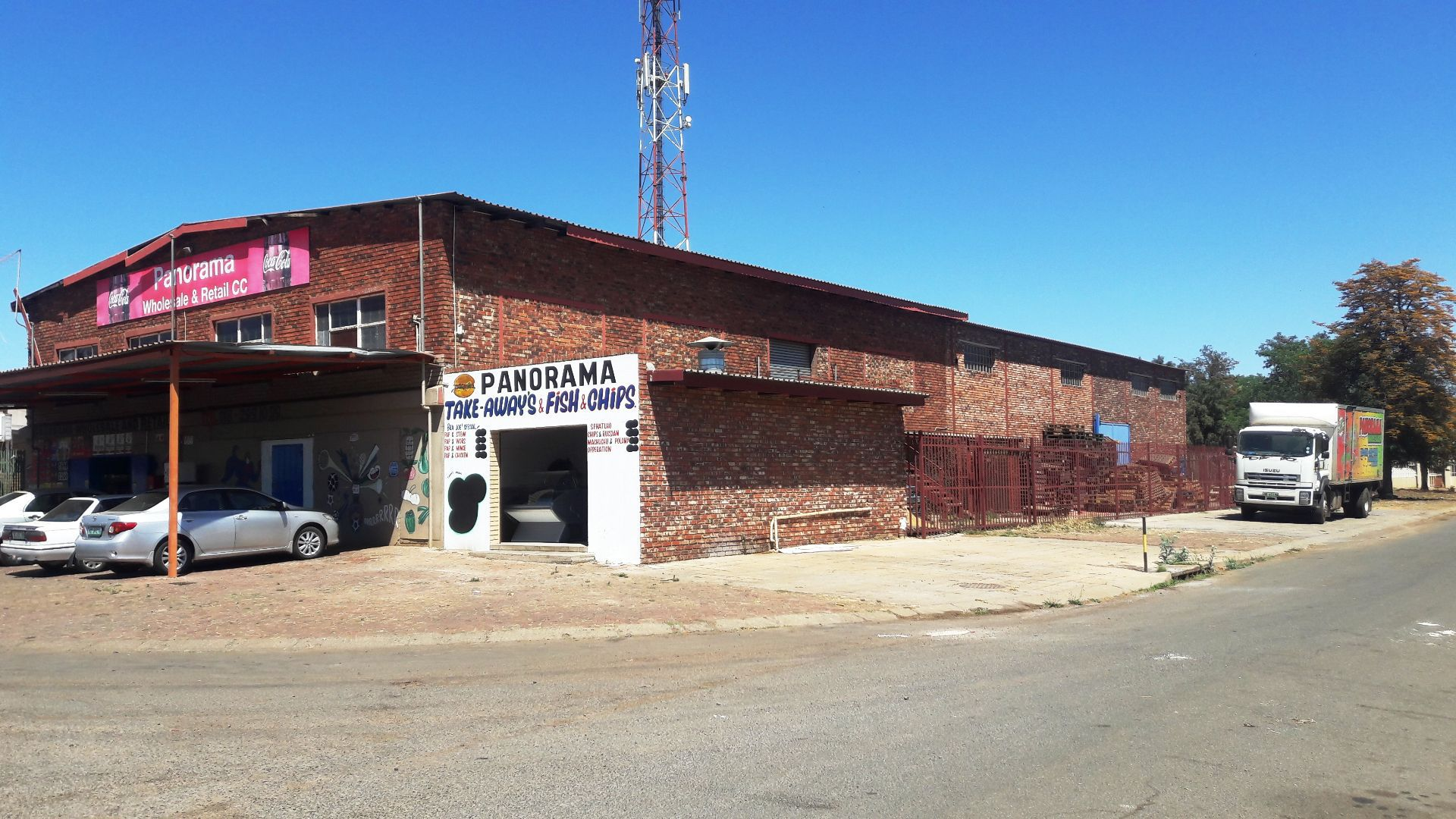 Investment / Residential investment in Potch Industria - 20191008_104655.jpg