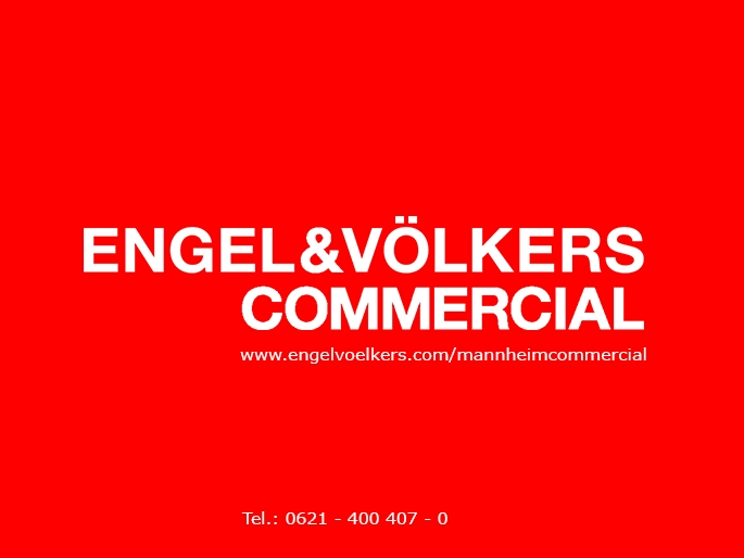 Industrie / Lagerhallen / Produktion in Pfungstadt - Engel & Völkers Commercial