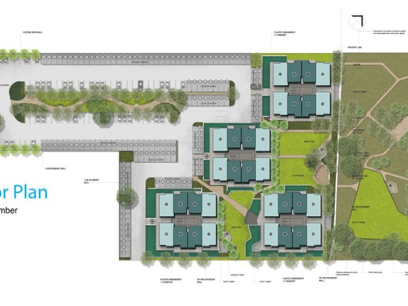 Apartment in Clubview - plan - first floor.jpg