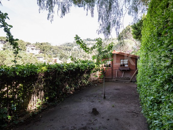House in Sarria