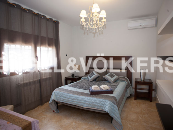 House in Picassent - Bedroom