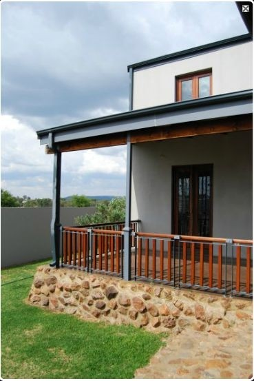 Land in Parys Golf & Country Estate - P4