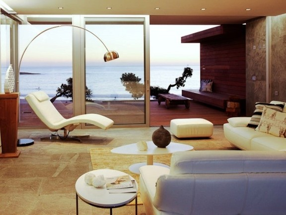 Apartment in Camps Bay - Lounge