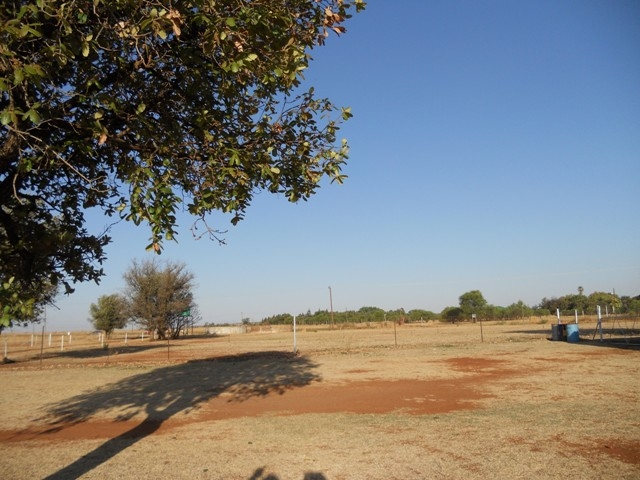 Land in Oudedorp - Camp