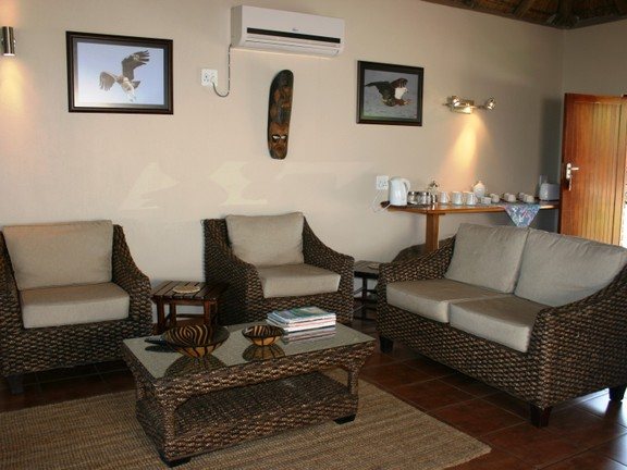 Land in Farms - Rock Lodge - Lounge