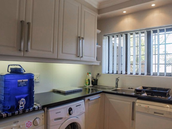House in Vincent Heights - Scullery & Laundry