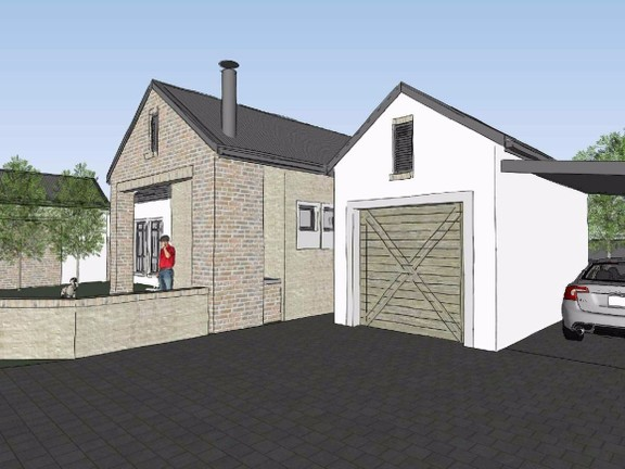 Apartment in De Land - House with Garage.jpg