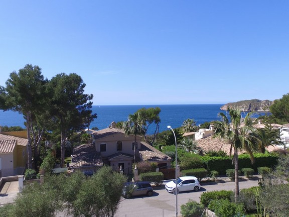 Land in Nova Santa Ponsa - Plot in top location in Nova Santa Ponsa