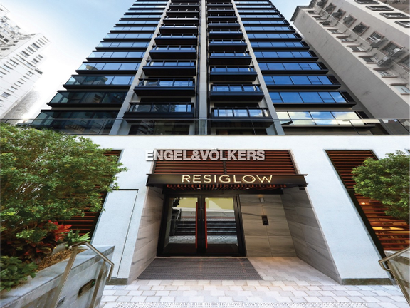 Apartment in Happy Valley/Mid Level East - Resiglow Resiglow