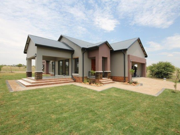 House in Parys Golf & Country Estate - IMG_7744.jpg