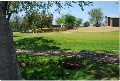 Land in Parys Golf & Country Estate - P30