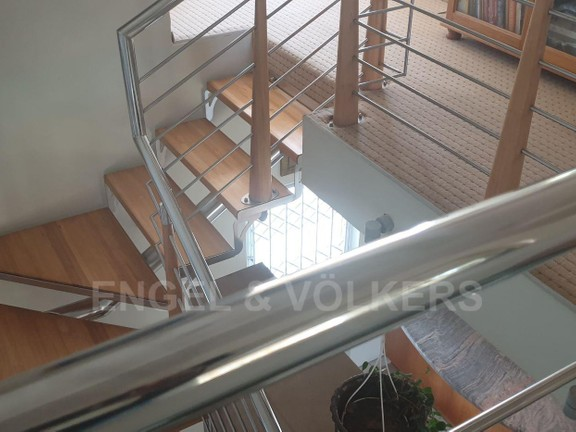 House in Port Edward - 008 - Staircase.jpg