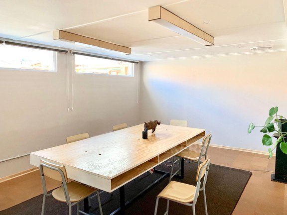 Office in Woodstock - Meeting/Conference Room