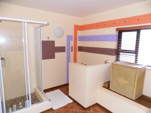 House in Santareme - Bathroom 2