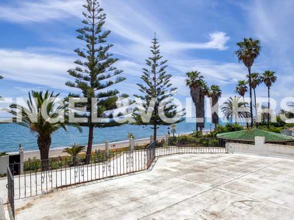 Land in Beach Side Golden Mile - Sea View