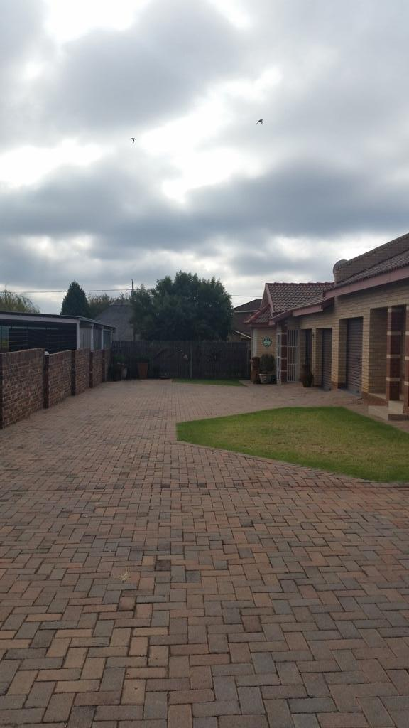 Investment / Residential investment in Parys - 20160614_094046.jpg