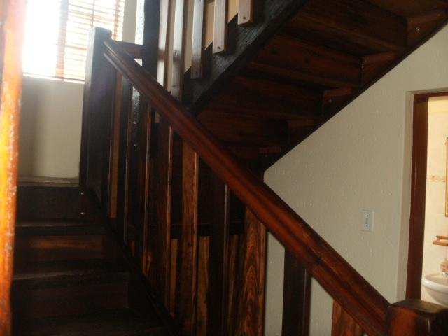 House in Melodie - Staircase