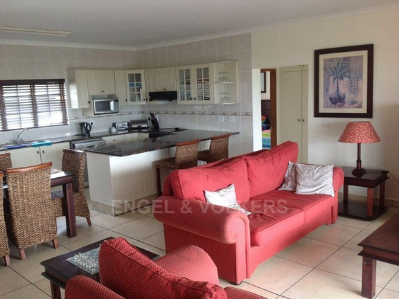 Apartment in Shelly Beach - 005 Lounge