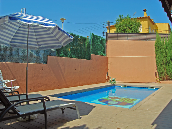 House in Palafrugell