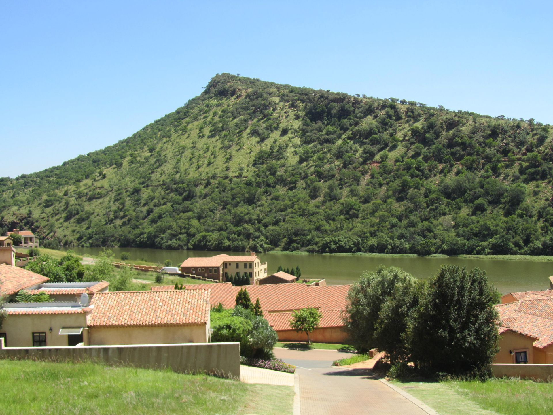 Land in Port Provence - Views to river