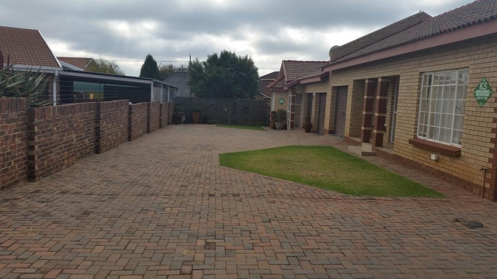 Investment / Residential investment in Parys - 20160614_094041.jpg