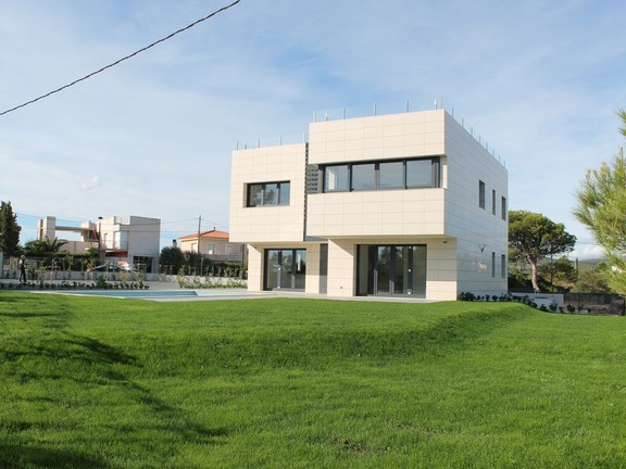 House in Cambrils