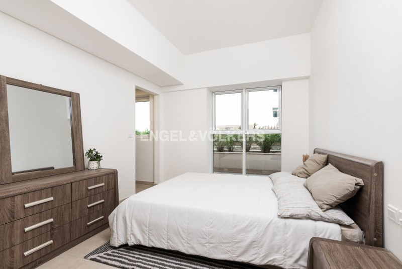 Apartment in Victoria Residency