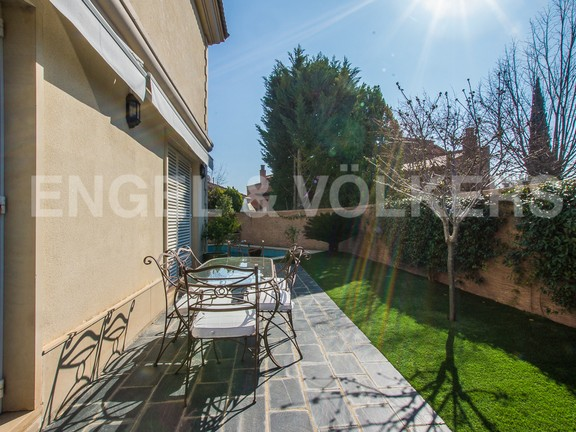 House in Martorell