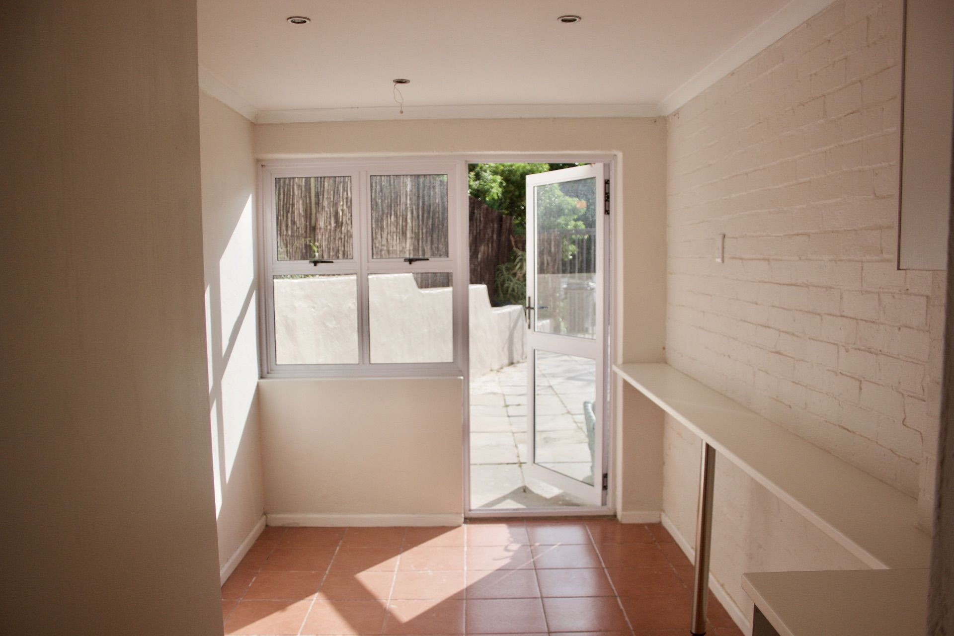 House in Hout Bay - granny flat