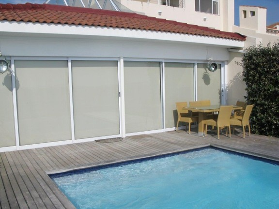 Apartment in Port St Francis - Deck With Pool