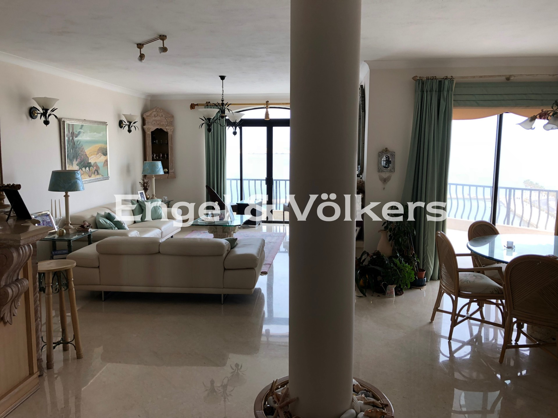 Apartment in St.Pauls Bay - St.Pauls Bay, Apartment, Open Plan