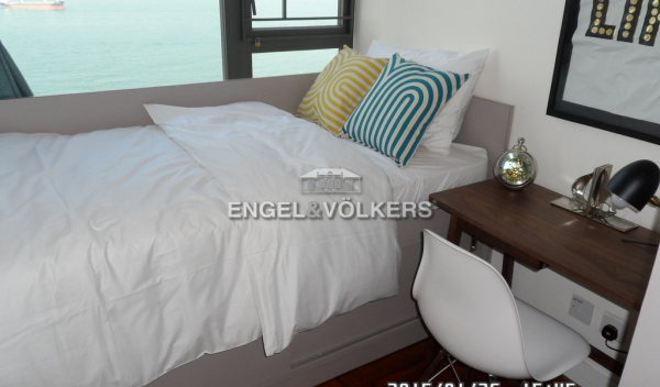 Apartment in Kennedy Town/Sai Yin Pun - 18 Catchick Street 吉席街18號