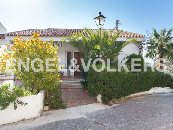 House in Cullera - The house