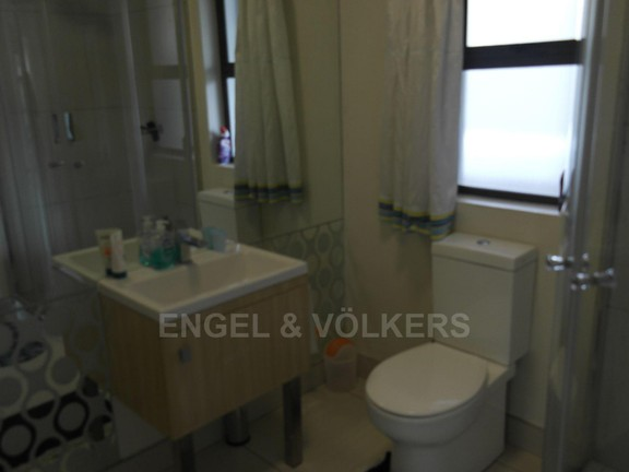 Apartment in Edenburg - 2nd bathroom