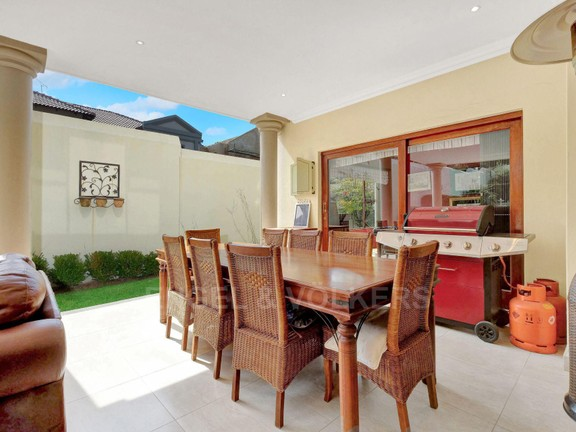 House in Atholl
