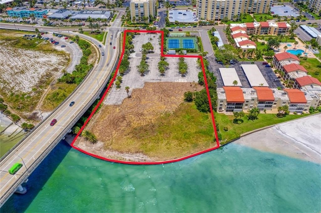 Land in BAYSIDE SHORES